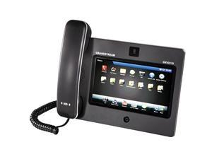 "Grandstream GXV3175 7"" Touchscreen IP Multimedia Phone"