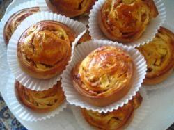 Appelbroodjes-Deegwaren-Tajine.NL Recepten, video, koekjes, couscous, harira, Tajine