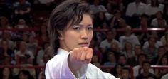5 Japanese women who can kick your ass (in martial arts)【Women in ...