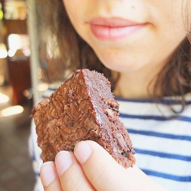 A la recherche (sans fin) de la recette PARFAITE de brownie