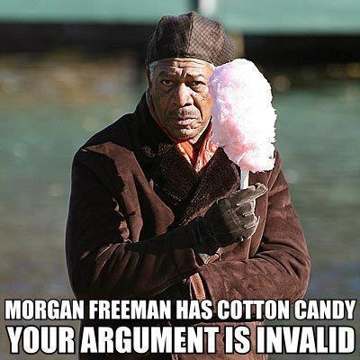 Cotton Candy: This Man, Laughing, Cotton Candy, Morgan Freeman, Funny Pictures, Morganfreeman, Funny Stuff, Funnystuff, Funny Memes