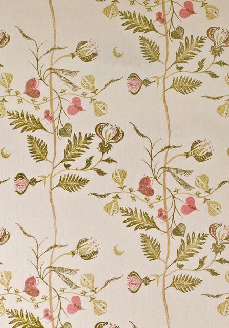 Floreat Fabrics from our Big Prints range