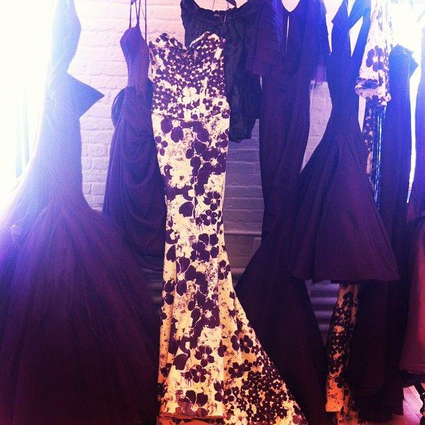Pick a dress...