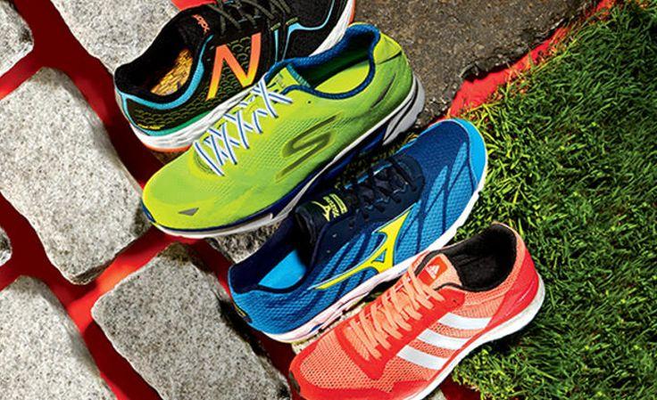 25 Best Triathlon Running Shoe Reviews - Running Stats