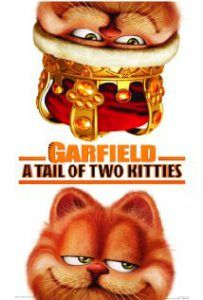 Watch Garfield 2: A Tail of Two Kitties (2006) full movie