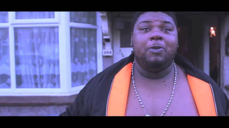 Big Narstie - Don't Sit Down [Official Video]