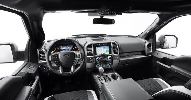 Awesome Ford 2017: 2017-Ford-Raptor-Interior-847x445... Car24 - World Bayers Check more at http://car24.top/2017/2017/02/05/ford-2017-2017-ford-raptor-interior-847x445-car24-world-bayers/