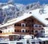 Hotel Kristall, Gerlos, Austria