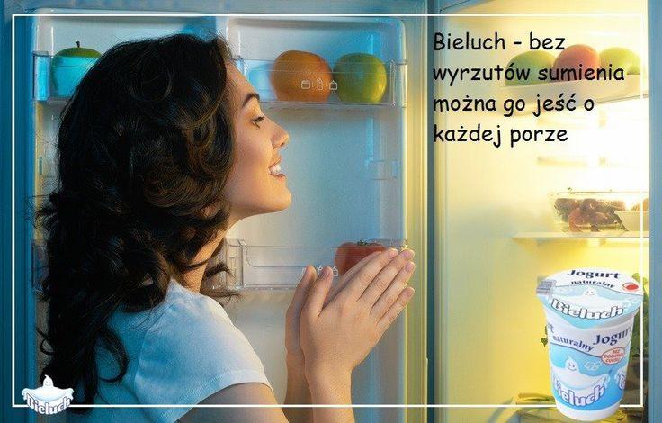 Jogurt naturalny pomaga obniżyć poziom kortyzolu: hormonu odpowiedzialnego za gromadzenie się tkanki tłuszczowej w talii.