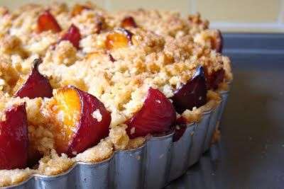More like this: plum crumble , plums and tarts .