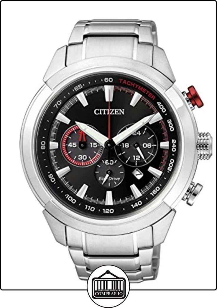 Citizen CA4110-53F - Reloj de  ✿ Relojes para hombre - (Gama media/alta) ✿