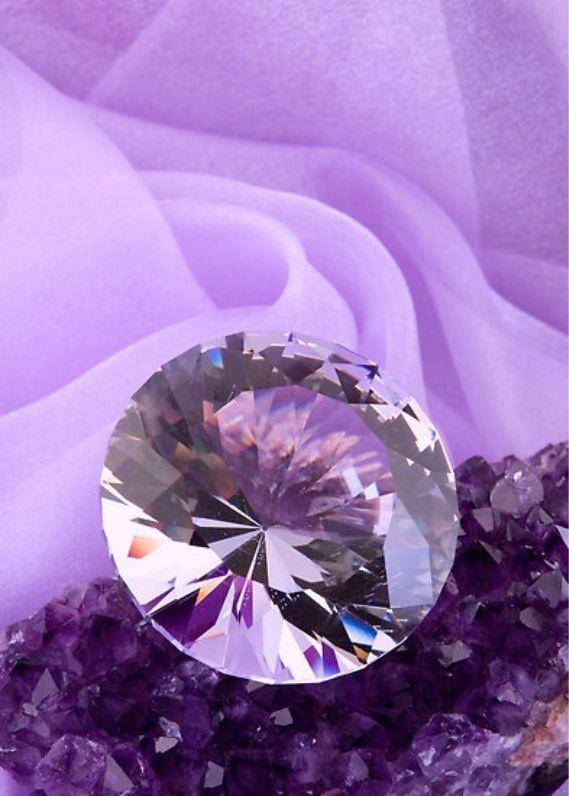 Lavender Diamond