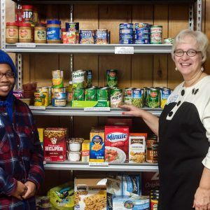 Living Hope Food Pantry Omaha Ne