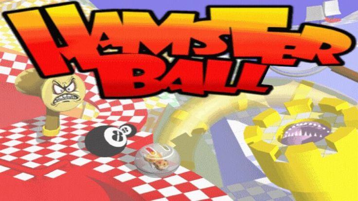 En internet hay una gran cantidad de juegos que han obtenido una buena fama por su desarrollo, a pesar de ser juegos independientes. Hamsterball es uno de esos juegos famosos en internet, por ser un