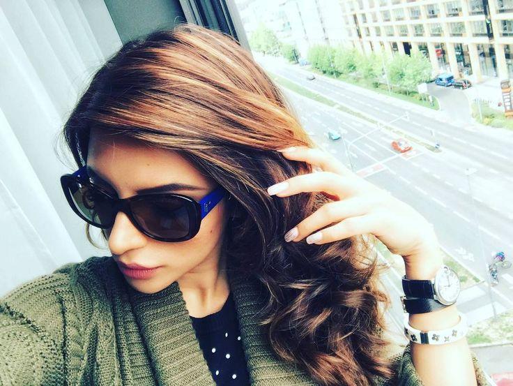 """8,006 Likes, 89 Comments - Shama Sikander (@shamasikander) on Instagram: """"Eid Mubarak 🌙 #eid #festive #bollywood ❤"""""""