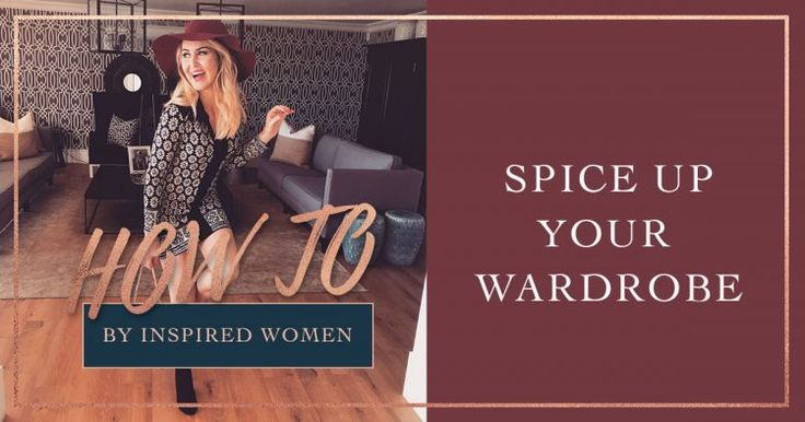 How to Spice up your wardrobe with Accessories!