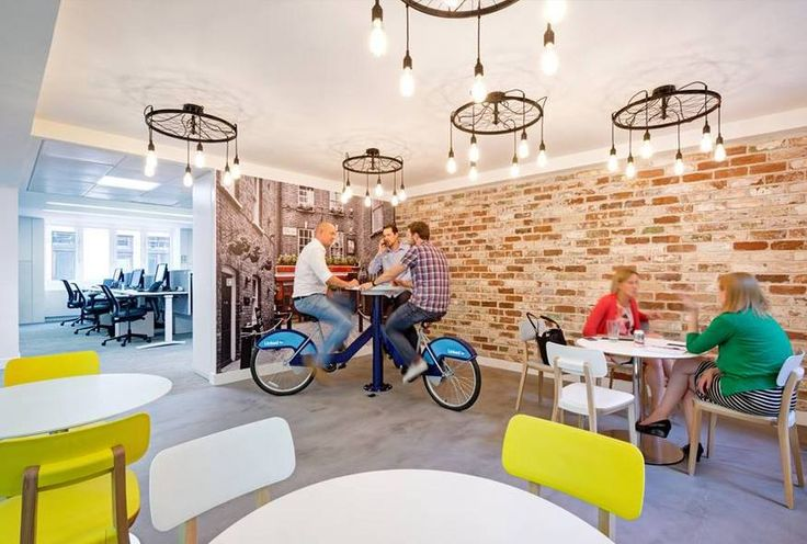 41 best Collaborative Workspace images on Pinterest | Offices, Work ...