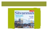 You can get these for free for your out of town wedding guests in Savannah - they have a great map inside!