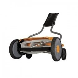 The Fiskars Reel Mower 6207 is the option for you if you have to trim your lawn on regular basis. With this device, you can really expect quick...