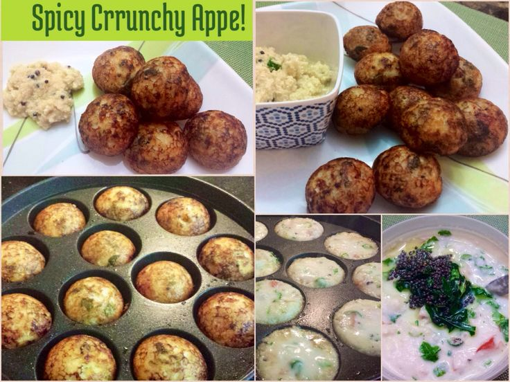Some creative uses of the APPE PAN! - Foodfellas 4 You