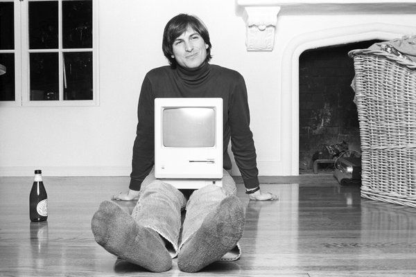 Decoding Steve Jobs, in Life and on Film - The New York Times