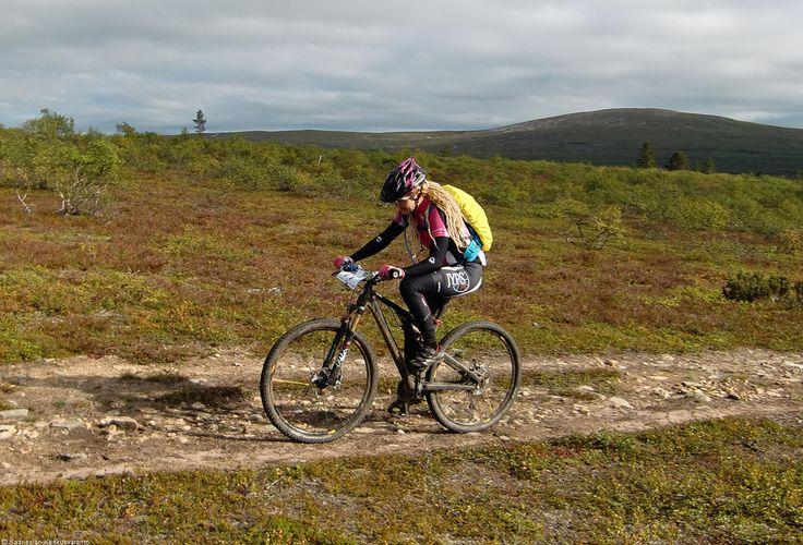Saariselkä MTB stage1 (089) | Saariselka.com