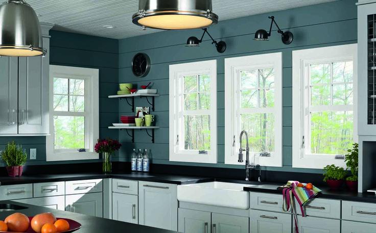 SCB - Marvin - portes fenêtres menuiseries baies coulissantes fenêtres à guillotine - la gamme    scb-exteriorsdesign