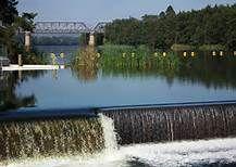 Penrith NSW Australia - Nepean River