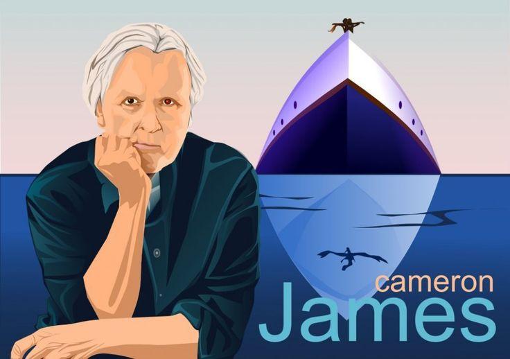 James C