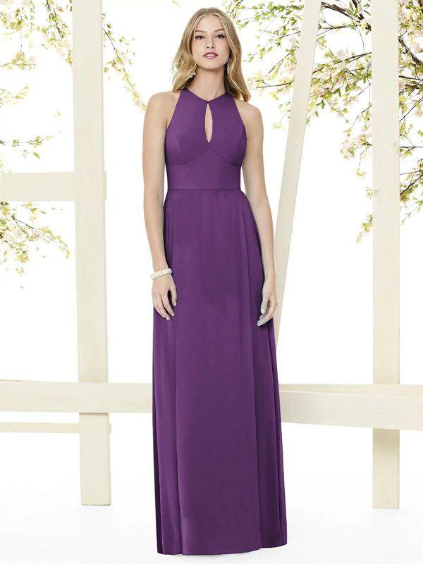 Mejores 8 imágenes de Bridesmaid Dresses en Pinterest | Damas de ...