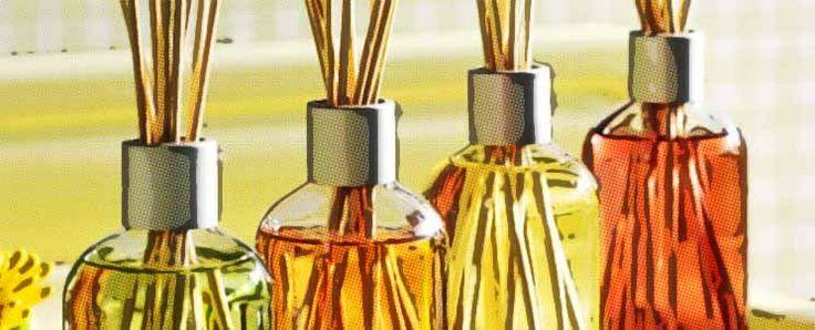 ¿Cómo hacer difusores aromáticos? Caseros - Souvenir  http://www.infotopo.com/salud/terapias-alternativas/como-hacer-difusores-aromaticos-caseros-souvenir/