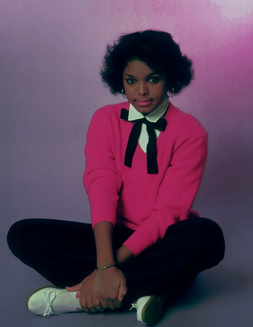 #wellplacedbow janet, 1981