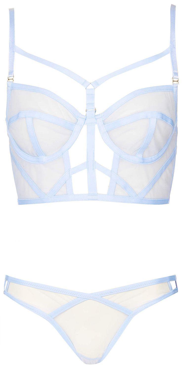1431 besten lingerie Bilder auf Pinterest | Bademode, Feminine mode ...