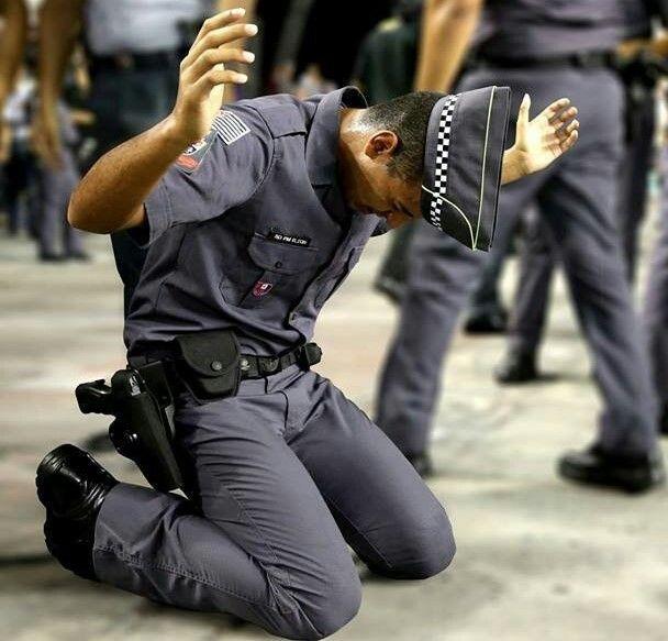 Conversas & Controversas: O POLICIAL