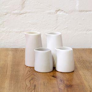 Image of Shelley Panton Table Series Stoneware Pourers
