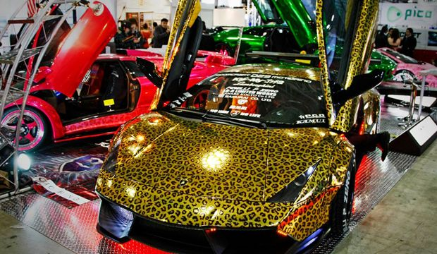 Cool Car Wraps Wtf Lambo Awesome Automobiles Pinterest Car