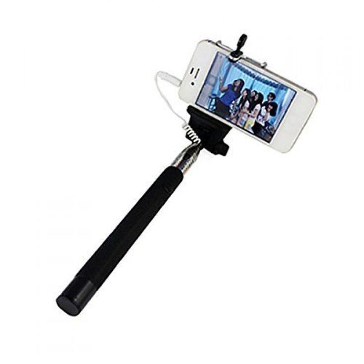 Extendable Selfie Handheld Stick Monopod