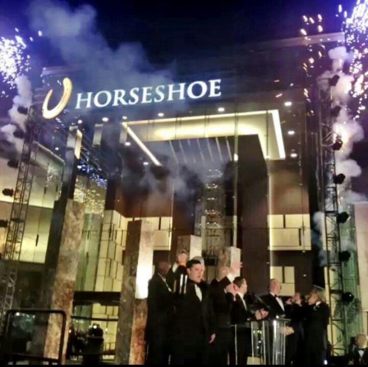 horseshoe casino total rewards app