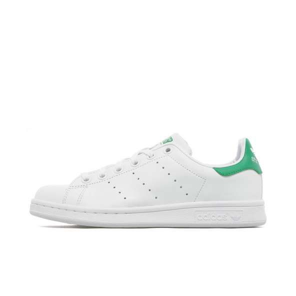 discount sale temperament shoes the best adidas Originals Stan Smith Junior | Trainers | Original ...