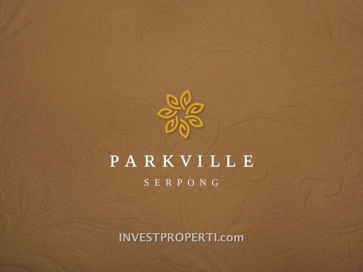 Brosur Parkville Serpong cluster Canola