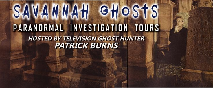 Savannah Ghosts Banner