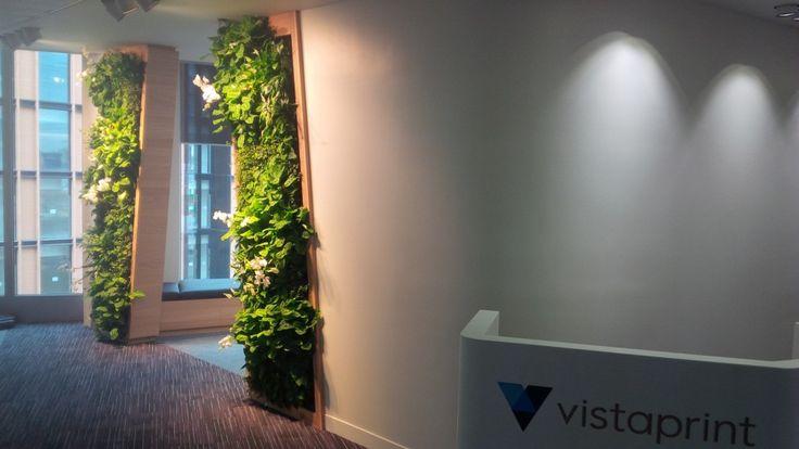 Vista Print, London