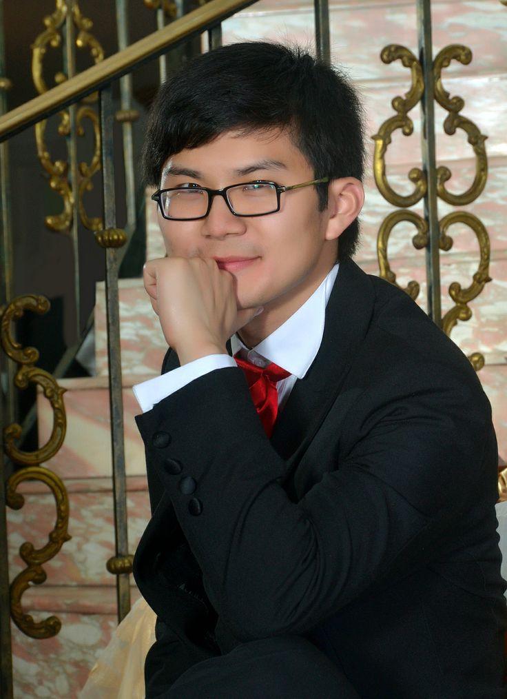 Iong, un novio muy simpático y divertido. #FotografosDeBodasCali