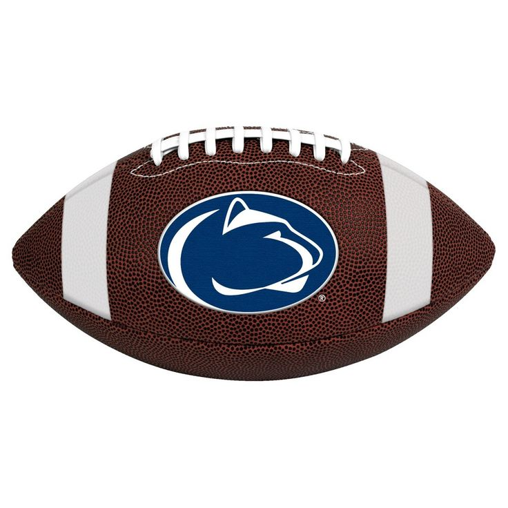 Sports Balls Rawlings Team Color, Penn State Nittany Lions