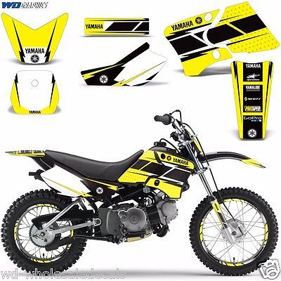 Best 25 custom bike decals ideas on pinterest fixed for Yamaha yes warranty