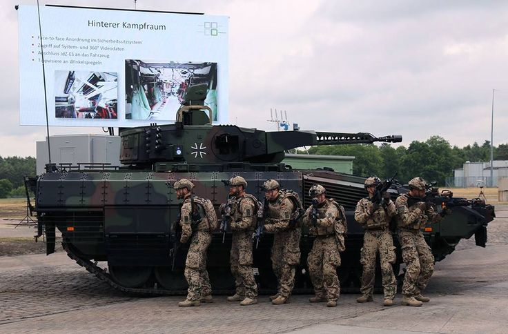 First Puma Ifv Handed Over To German likewise Meca Infantry likewise Bundeswehr additionally Army Ifv together with Index. on the puma infantry fighting vehicle ifv was handed over