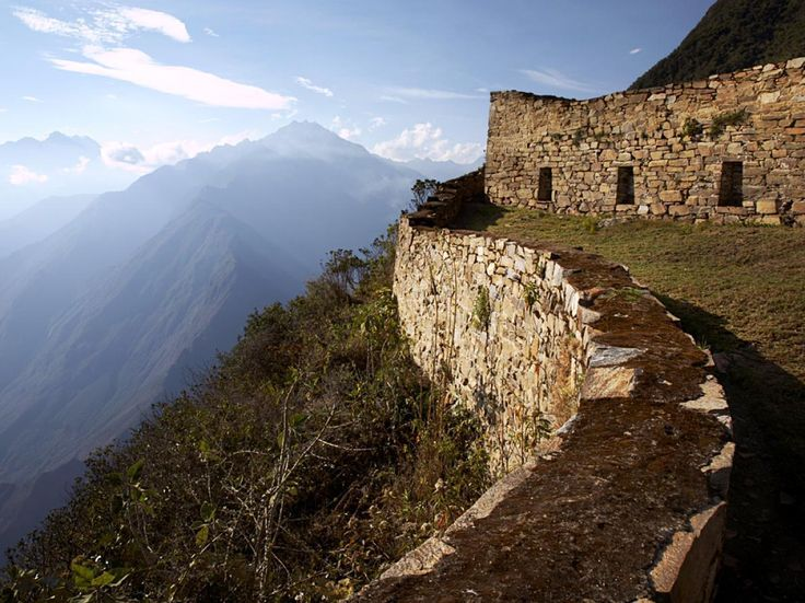 If you leave Peru with just Machu Picchu checked off your list, you'll be missing out on far too many other beautiful and historic ruins. #flights & #hotels #Cruises #RentalCars #mexico #lajolla #nyc #sandiego #sky #clouds #beach #food #nature #sunset #night #love #harmonyoftheseas #funny #amazing #awesome #yum #cute #luxury #running #hiking #flying