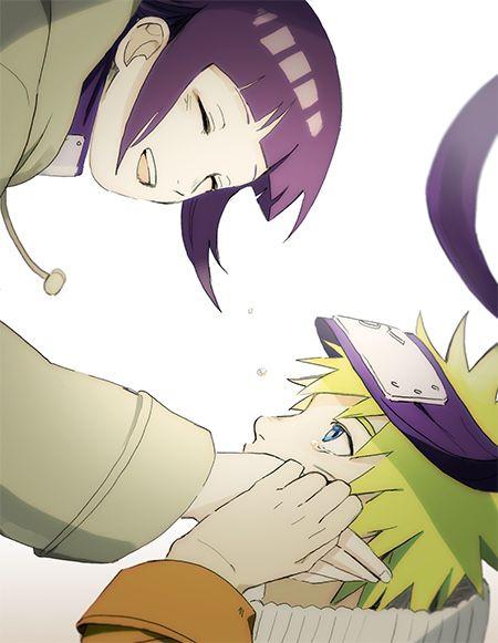 Anime ✨ Naruto | Naruto & Hinata Hyuga ''Motion in Silence'' (LOVE THIS)
