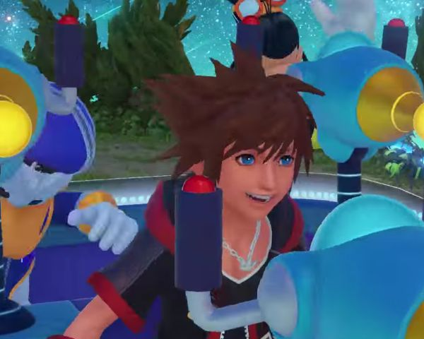 Kingdom Hearts 3 Release Date Delayed - Pushed Back To 2020? - http://www.morningledger.com/kingdom-hearts-3-release-date-delayed-pushed-back-to-2020/1396056/
