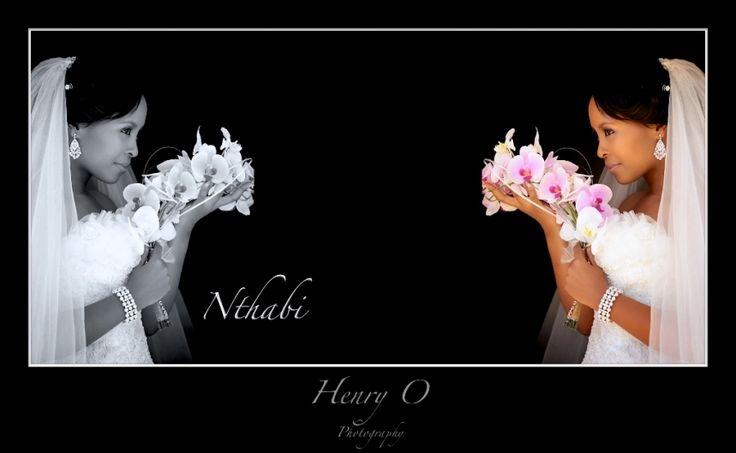 Classy Wedding of Nthabi and Karabo @ Chez Charlene
